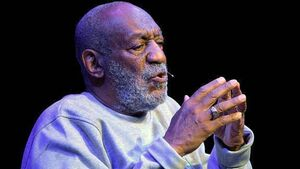 Bill Cosby set to return to stage