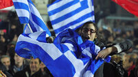 Golden Dawn fights for third place in Greek elections