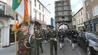 Cork town cancels St Patrick's Day parade due to coronavirus fears