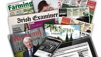 Delivered straight to your computer or mobile: Here's how to get your Irish Examiner e-paper