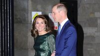 Temple Bar and Galway among stops for William and Kate today