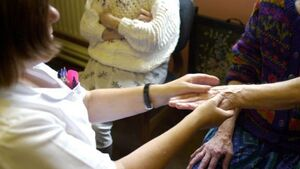Family Carers Ireland call for 20 days holiday a year for full-time carers