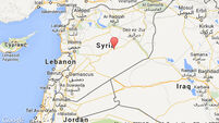 Militants take over Damascus camp