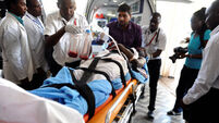 Government official's son one of the gunmen in Kenyan university attack