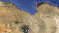 Car bomb explodes at Tripoli hotel