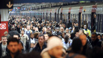 Paris train station evacuated after bomb threat