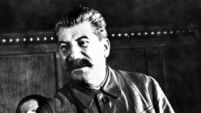 Grandson fails in bid to protect Stalin's good name