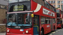 Driver throws kissing gay couple off London bus