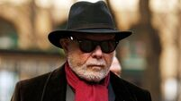 Gary Glitter guilty of historical child sex abuse