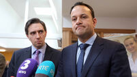 Fine Gael reject calls for 'national government' to tackle coronavirus