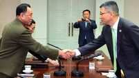 No agreement at talks between North and South Korea
