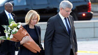 Ottawa suspect's mother 'sorry'