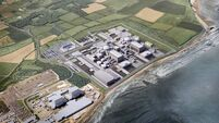 UK gets 'go-ahead' for nuclear plant 240km from Ireland