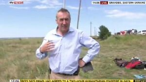 Regulator brands Sky News MH17 report a 'significant lapse of judgment'