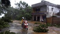 Eastern India braced for cyclone