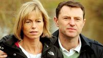 McCanns 80-page online abuse dossier probed