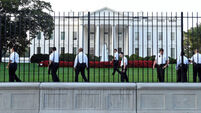 US Secret Service boss quits over intruder