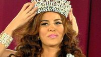 Beauty queen's body discovered after six-day search