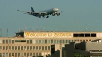 Gatwick in the dark about UK Ebola tests