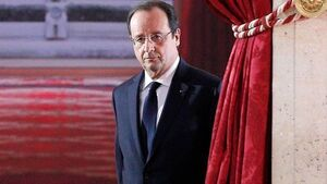 French president reaches out to Putin over continuing tension