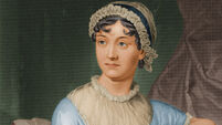 Jane Austen letter goes on display