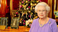 British Queen delivers message of reconciliation