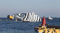 Captain of Costa Concordia in court