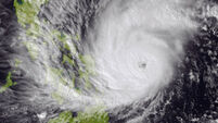 Fears heighten as Typhoon strikes Philippines