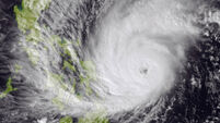 Typhoon Hagupit set to hit Philippines