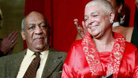 Cosby 'is the man you thought you knew', says wife