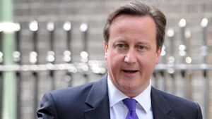 Cameron promises new constitutional settlement for entire UK