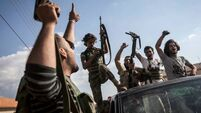 More than 12,000 foreign fighters in Syria with rebels