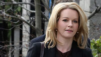 Claire Byrne diagnosed with Covid-19