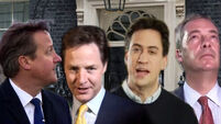 Sky News synced the UK's leading politicians to sing Boyz II Men
