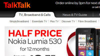 TalkTalk upbeat despite downgrade