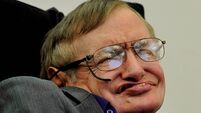 VIDEO: Stephen Hawking gives his scientific opinion on Zayn leaving One Direction