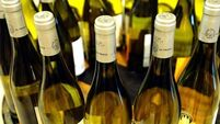 Irish Wine group calls for drop in excise duty