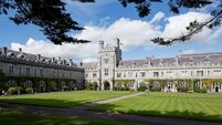 Covid-19 cases confirmed in UCC and Cork national school