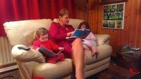 'Surrogate' gran wins kids hearts with online bedtime stories
