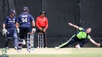 Ireland cricketers will 'target every team' at World Cup