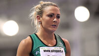 Kelly Proper: Long jump title means a lot to me
