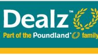 50 new retail jobs at Dealz in Cork and Dundalk