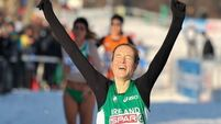 Britton leads full squad of 33 for Ireland to European cross country championships