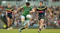 Ireland's kicking lets them down as Australia win the International Rules