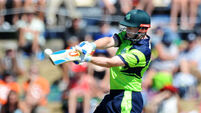 Ireland win cricket World Cup opener