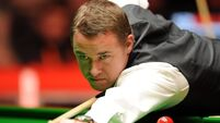 Hendry contemplates World Championship return