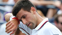 Djokovic maintains remarkable run