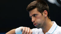 Djokovic now focused on French Open