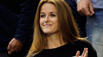Kim Sears gives perfect response to critics after swearing incident