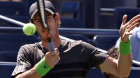 Federer: Murray's got his groove back